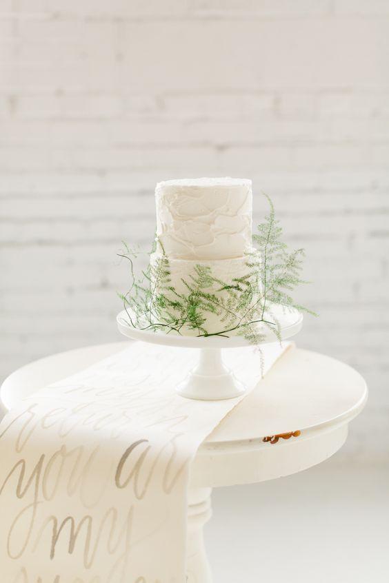 Najkrajšie svadobné torty - Obrázek č. 14