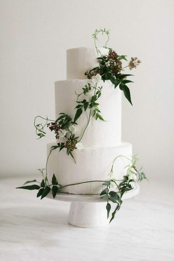 Najkrajšie svadobné torty - Obrázek č. 16