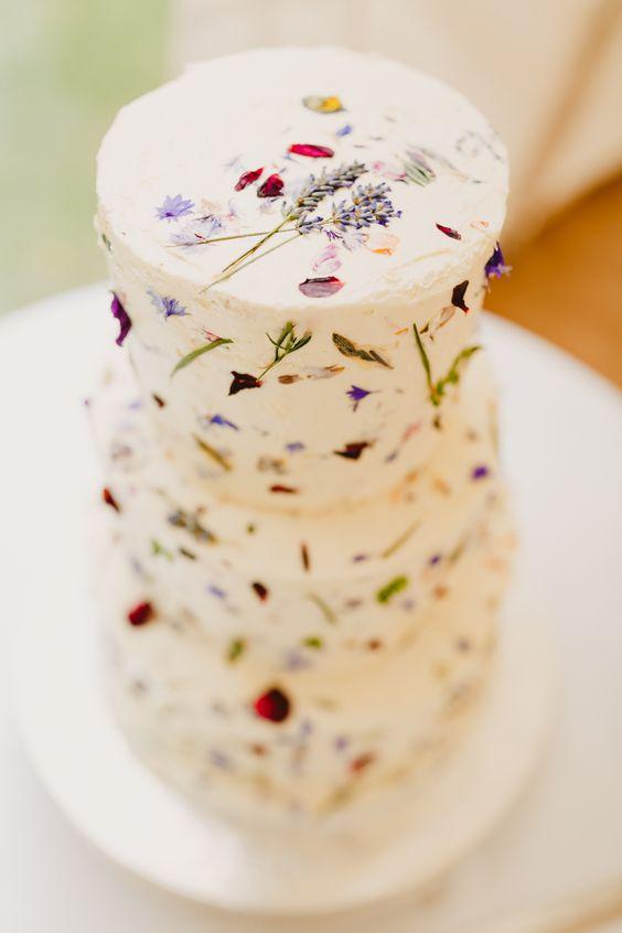 Najkrajšie svadobné torty - Obrázek č. 24