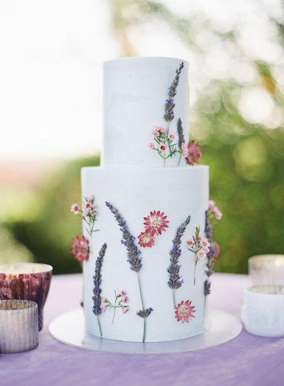 Najkrajšie svadobné torty - Obrázek č. 28