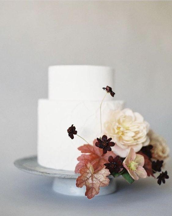 Najkrajšie svadobné torty - Obrázek č. 19