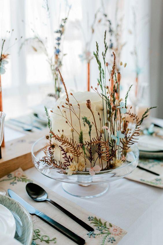 Najkrajšie svadobné torty - Obrázek č. 18