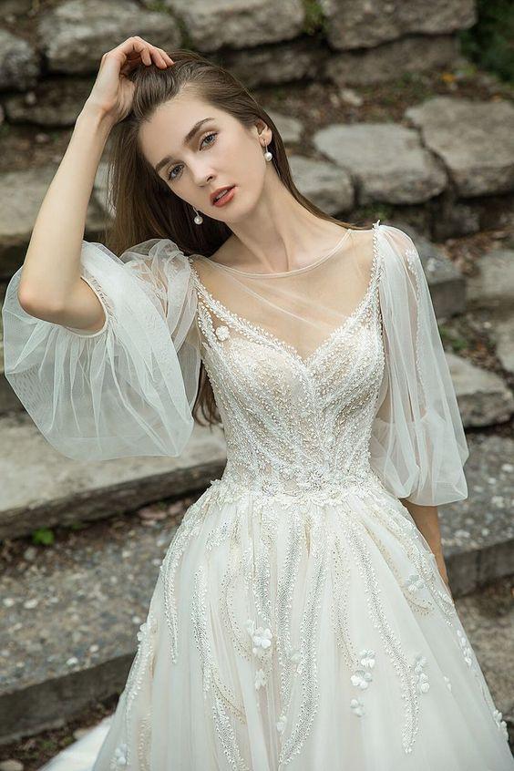 Ach tie šaty :) - Obrázek č. 35