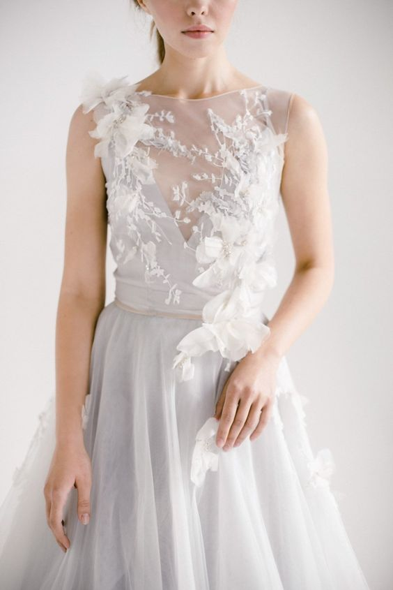 Ach tie šaty :) - Obrázek č. 36