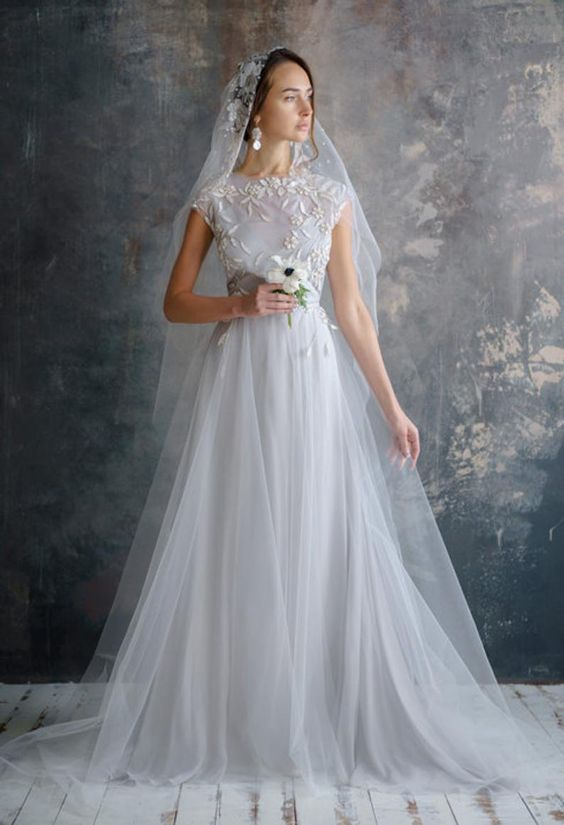 Ach tie šaty :) - Obrázek č. 37