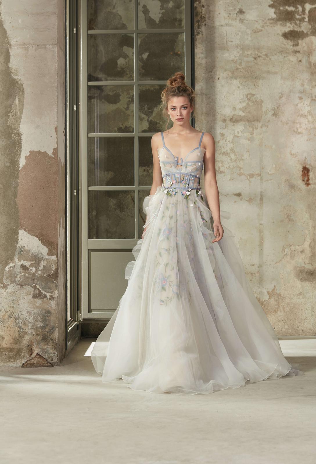 Ach tie šaty :) - Obrázek č. 40