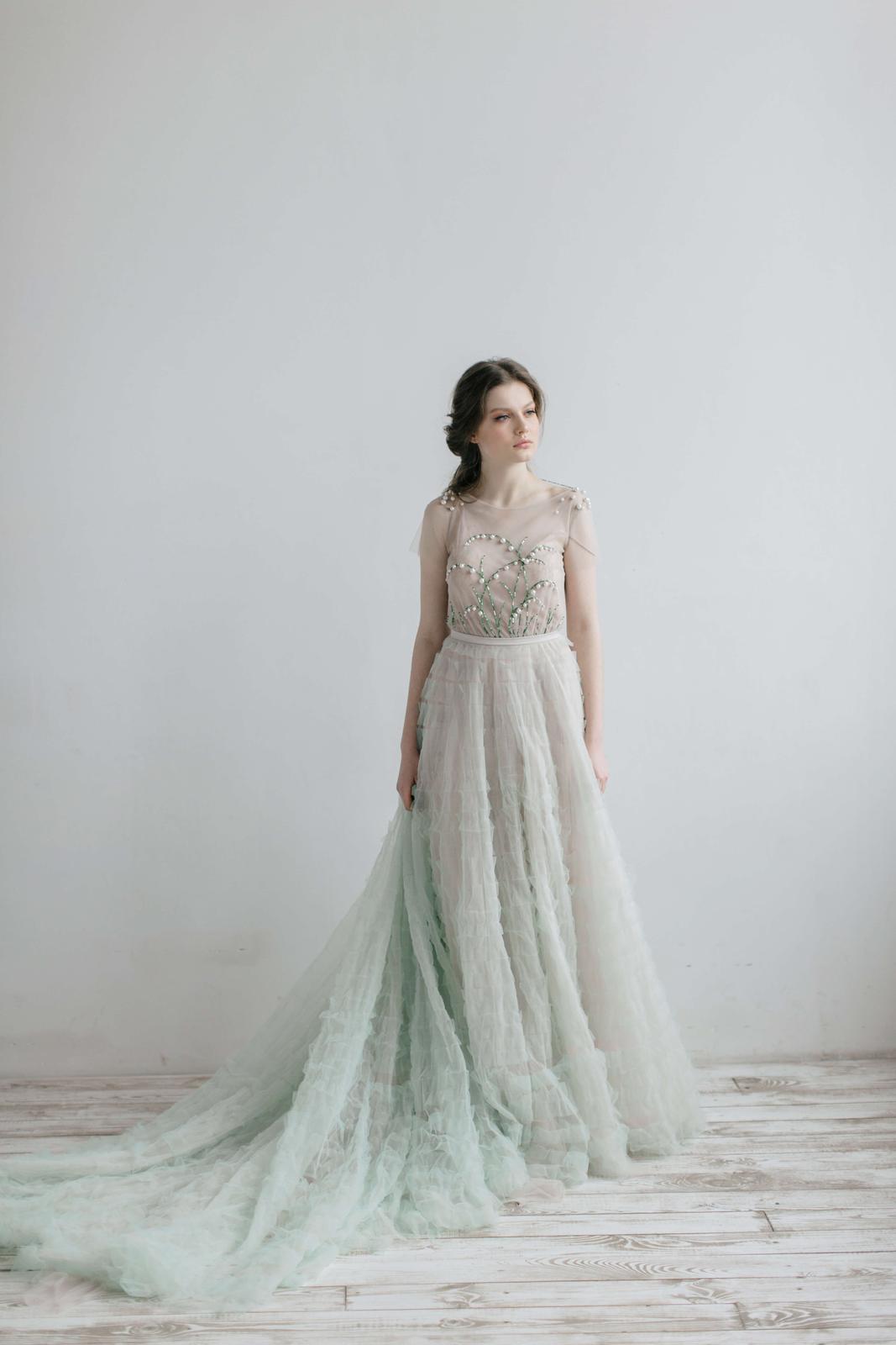 Ach tie šaty :) - Obrázek č. 44