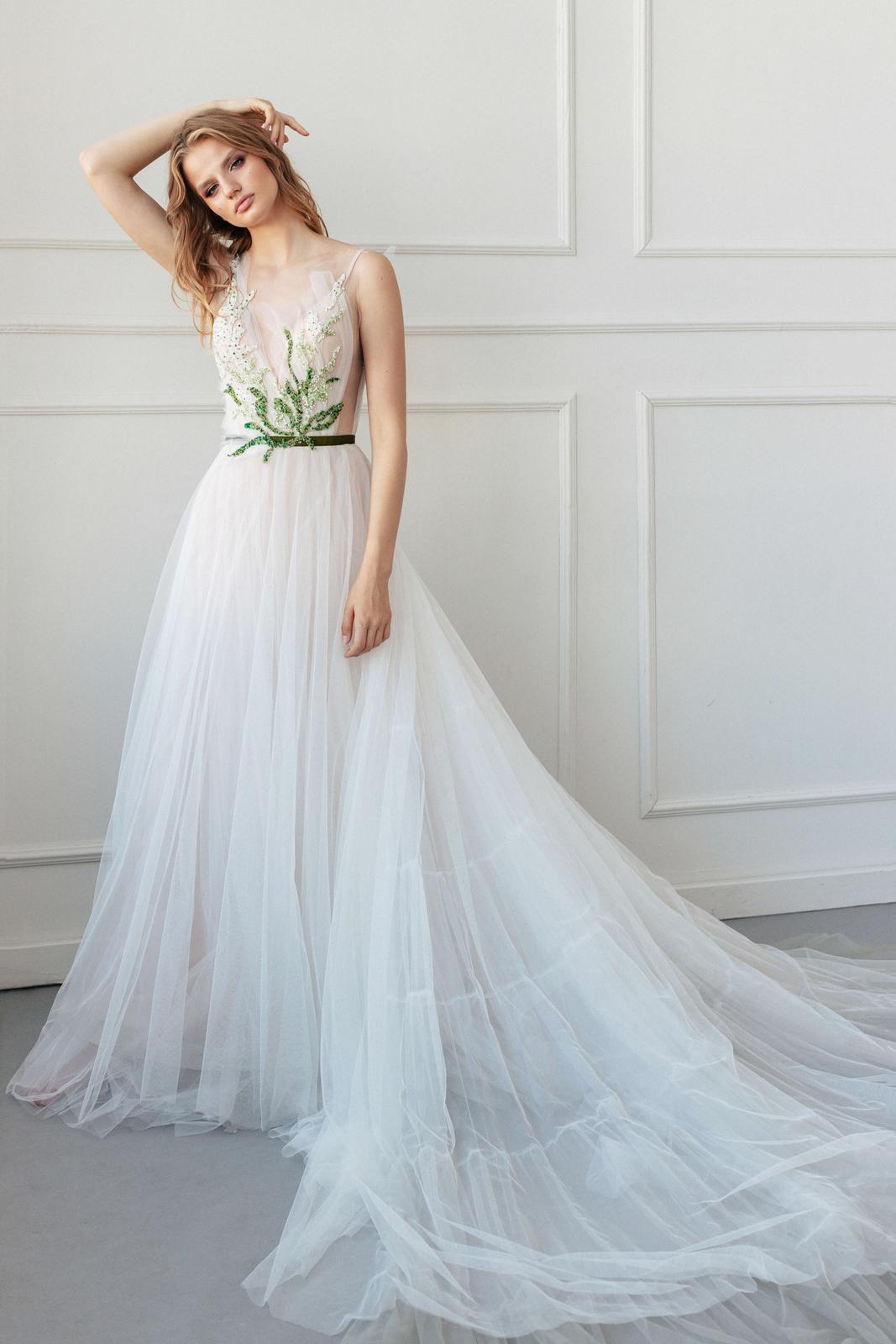 Ach tie šaty :) - Obrázek č. 47