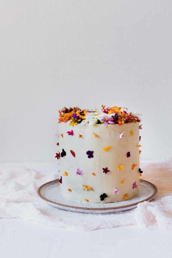 Najkrajšie svadobné torty - Obrázek č. 23