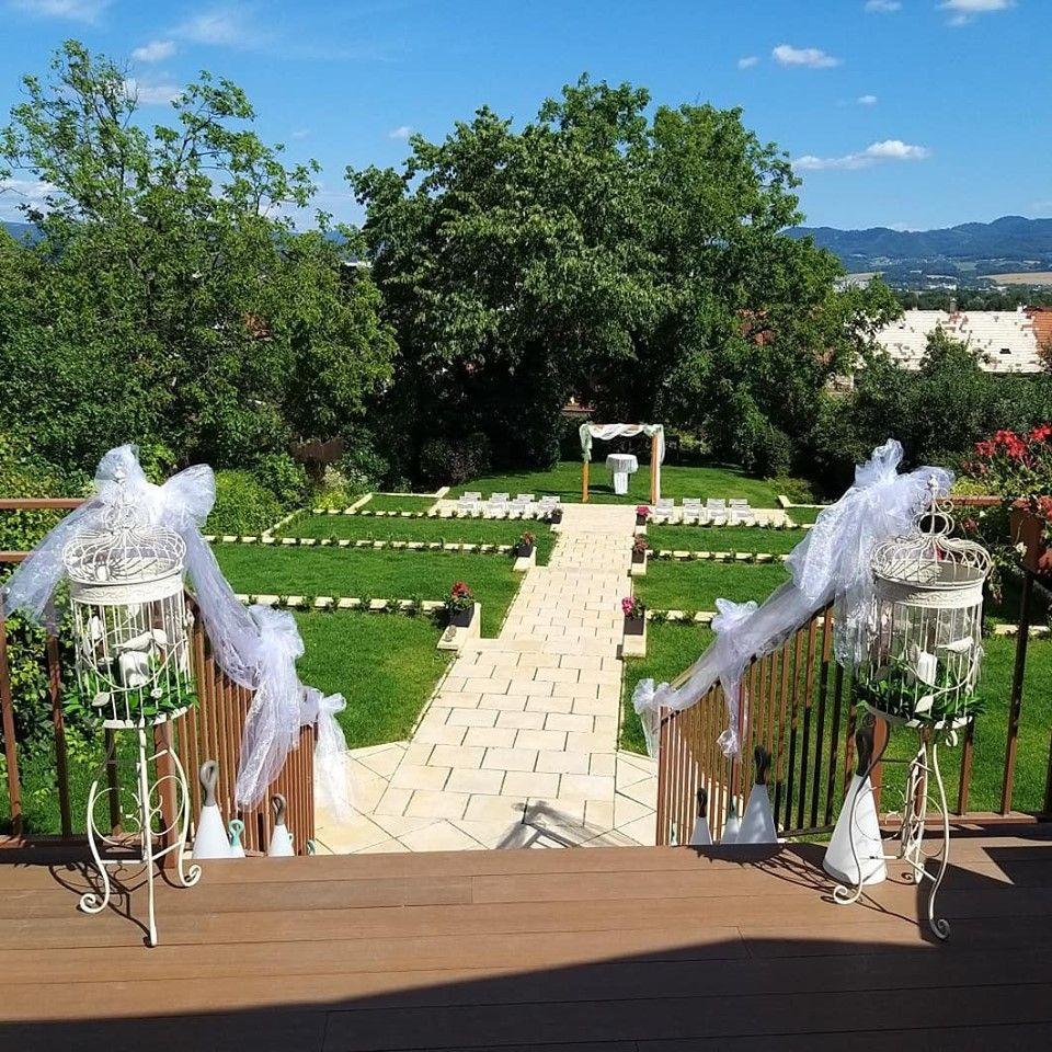 Svadobný obrad v Belassi Hotel & Restaurant Bojnice - Obrázok č. 3