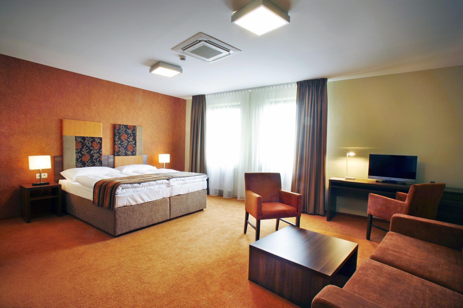 Ubytovanie v Belassi Hotel & Restaurant - Obrázok č. 1