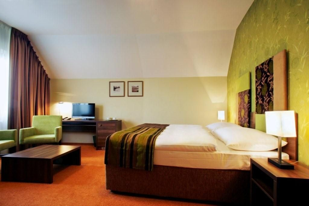 Ubytovanie v Belassi Hotel & Restaurant - Obrázok č. 2