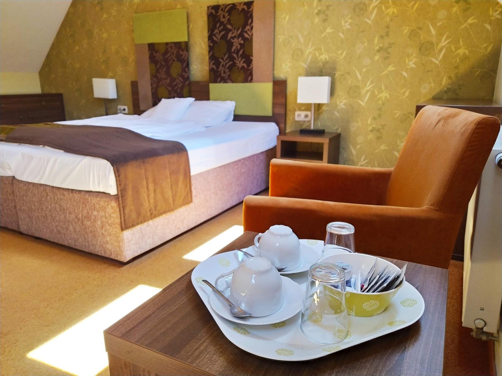 Ubytovanie v Belassi Hotel & Restaurant - Obrázok č. 3