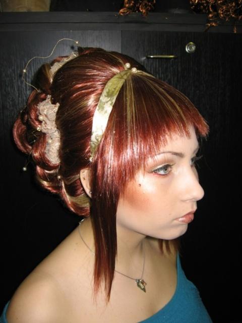 Vlasy - pekne zfarbene B-)