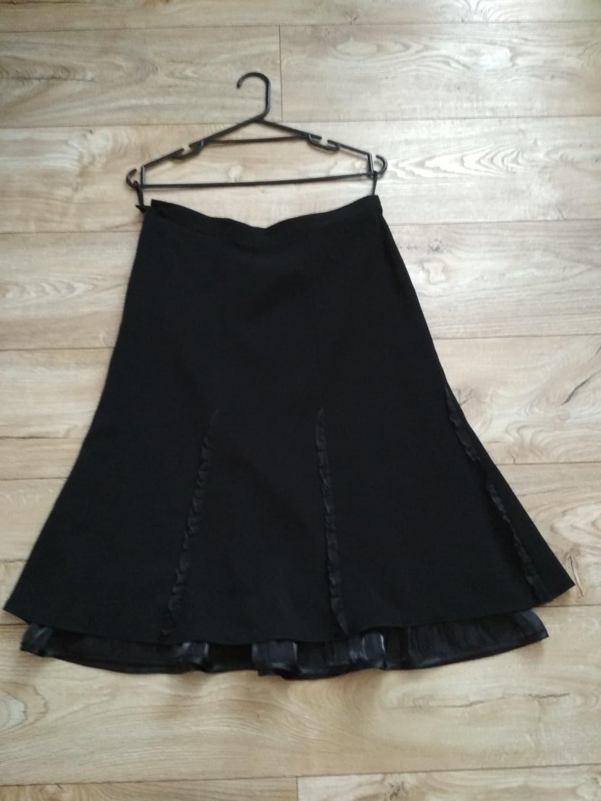 Zvonová sukňa - Obrázok č. 1