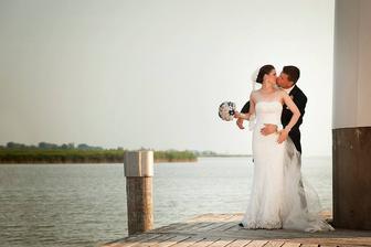 Tolik líbání jsem si užila snad jen... o svatební dnu ;)