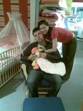 My dva: Janča a Pavel