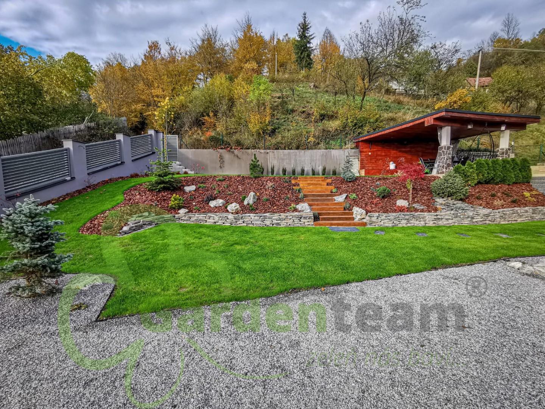 gardenteam_bytca - Obrázok č. 31