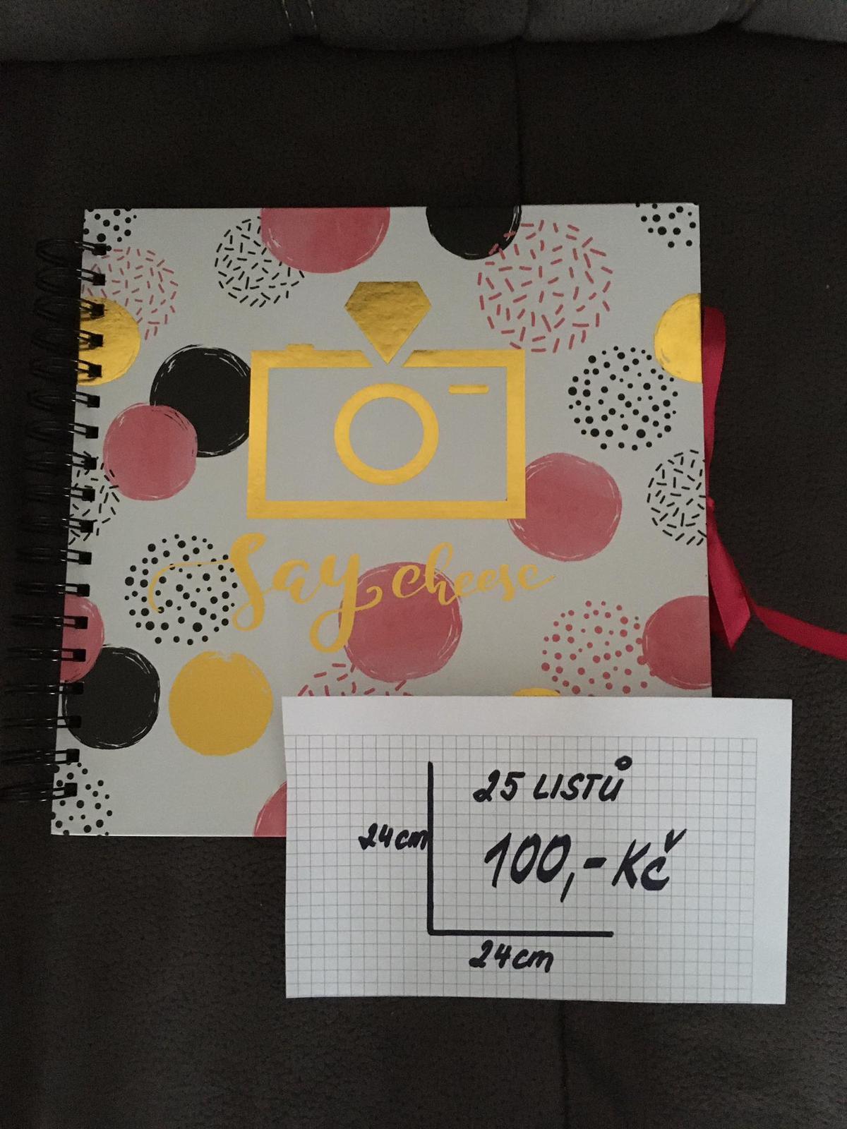 Album instax - Obrázek č. 1