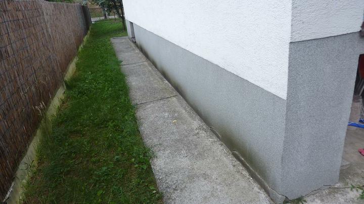 Čo urobiť, ak jedna stena domu puká... - Obrázok č. 1