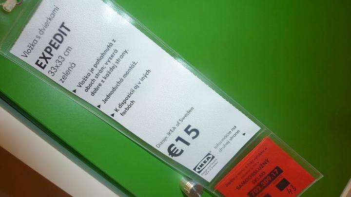 IKEA - biela inšpirácia na detskú izbu alebo spálňu - Obrázok č. 6