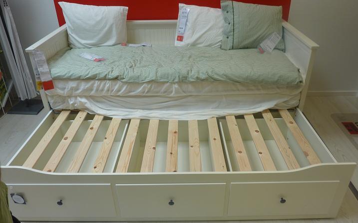 IKEA - biela inšpirácia na detskú izbu alebo spálňu - Zaujímavé a praktické...
