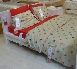 Kúpime túto MALM 200x140... aby sem-tam mohol s drobcom prespať aj tato