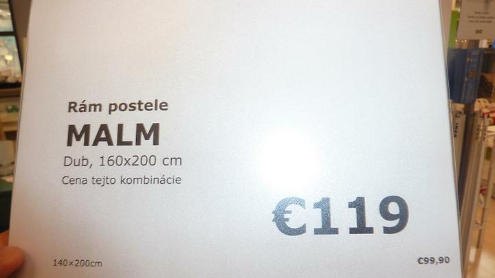 IKEA - biela inšpirácia na detskú izbu alebo spálňu - Obrázok č. 22