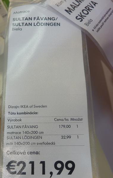 IKEA - biela inšpirácia na detskú izbu alebo spálňu - Obrázok č. 23