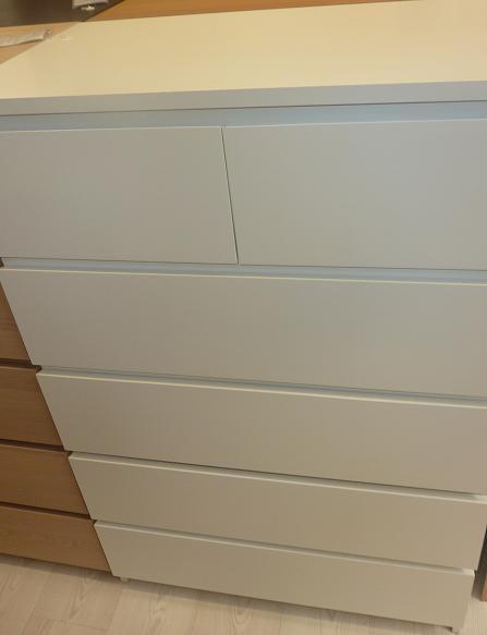 IKEA - biela inšpirácia na detskú izbu alebo spálňu - úplne suprová