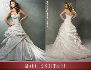 @simcab simi Maggie Sottero... - Obrázok č. 1