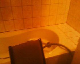 kúpeľňa v starom byte
