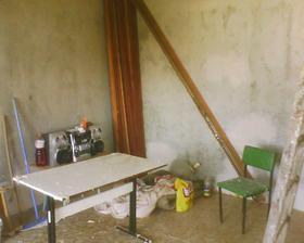 toto bude raz obývačka