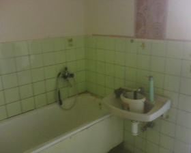 pri veľkej fantázii vidím krásnu kúpeľňu