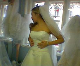 moje svadobne satky