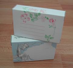 krabice na výslužku