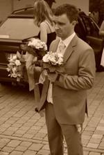 ženit se nebo ne... toť otázka! :-D