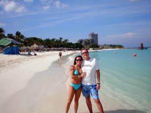 Karibik, Aruba