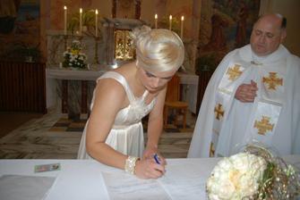 svedok ženícha