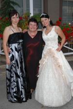 so sestrou a maminkou