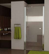 vybrané sprchové dveře