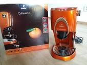 Kávovar Tchibo -Nepoužívaný zablený v orig.krabici,
