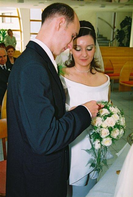 Elen{{_AND_}}Tibor - ...a nezabudnúť na prstienky...