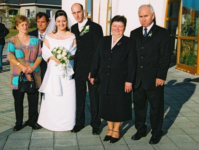 Elen{{_AND_}}Tibor - my a naši rodičia