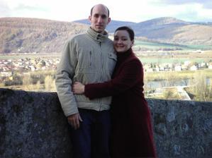 svadobná cesta do daru... tak sme ani nečakali, že nejakú budeme mať...:)))