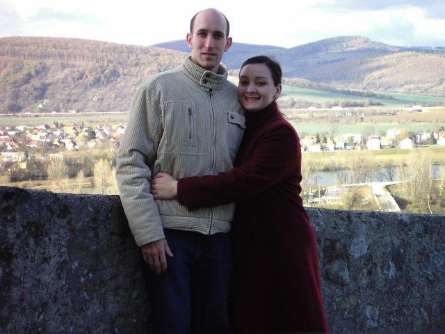 Elen{{_AND_}}Tibor - svadobná cesta do daru... tak sme ani nečakali, že nejakú budeme mať...:)))