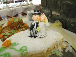 figurka na dort... krásná... děkuji moc westerr