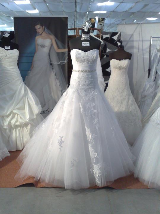 20.08.2011 - ulovok zo svadobneho veltrhu