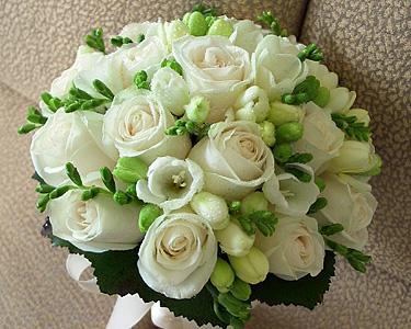 Svadobne kytice - Obrázok č. 7