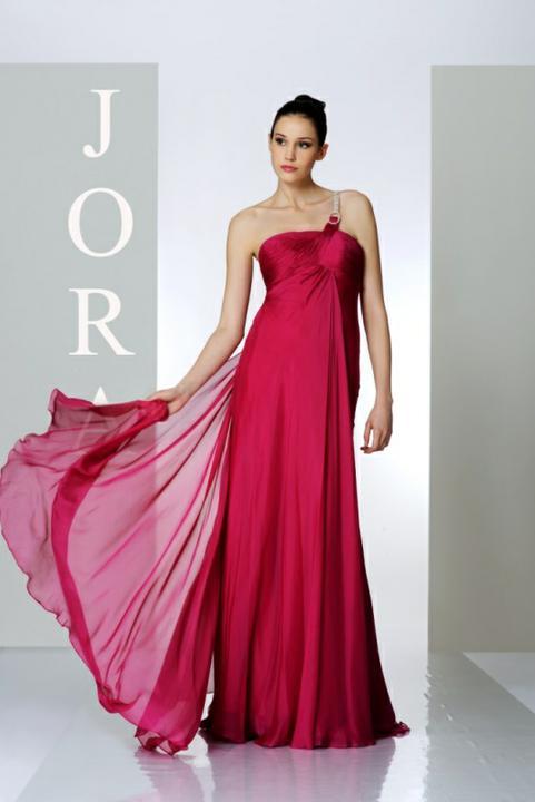 Naša svadba-prípravy:) - Moje popolnočné šaty:)